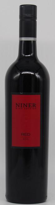 NINER RED BLEND 750ml