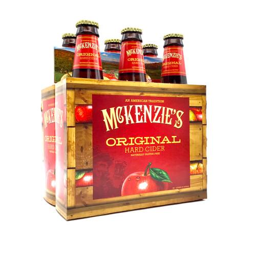 McKENZIE ORIGINAL 6pk 12oz. Bottles