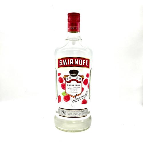 SMIRNOFF RASPBERRY 1.75L