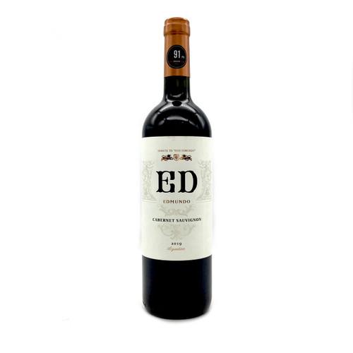 ED EDMUNDO CABERNET SAUVIGNON 750ml