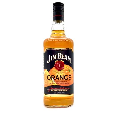 JIM BEAM ORANGE 1L