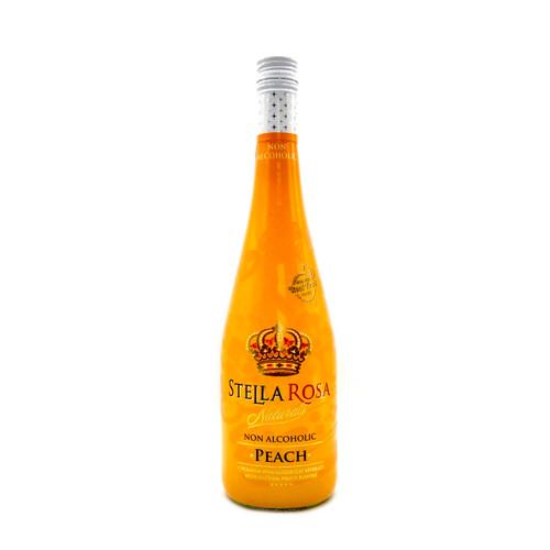 STELLA ROSA NO-ALCOHOL PEACH 750ml