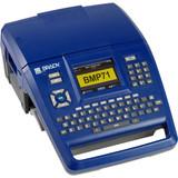Compare Epson LW-Z5010PX vs Brady BMP71 Tape Label Printer