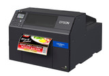Epson ColorWorks C6000 and C6500 Color Label Printers Now Available in Canada