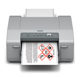 Epson GP-C831 Colour Label Printer to Be Discontinued June 15, 2020