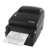 Advantages of Printing Linerless Labels with the GoDEX DT4L Linerless Printer