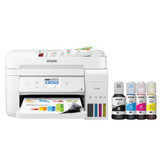 Epson EcoTank Printers - An Affordable Choice for Work-from-Home Workers