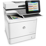 Epson WF-C5790 Versus HP LaserJet Enterprise M577dn, Which one is a better buy?