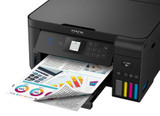 What's the Difference Between Epson Supertank Printers ST-2000, ST-3000 and ST-4000 Sold in Canada?