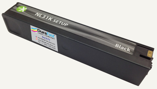 NeuraLabel 300x Black Ink Cartridge