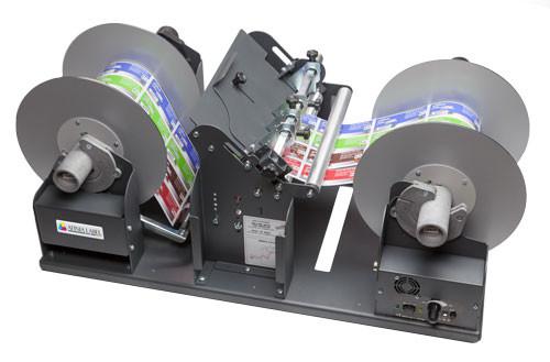 Afinia SR100 Label Slitter & Rewinder Unit