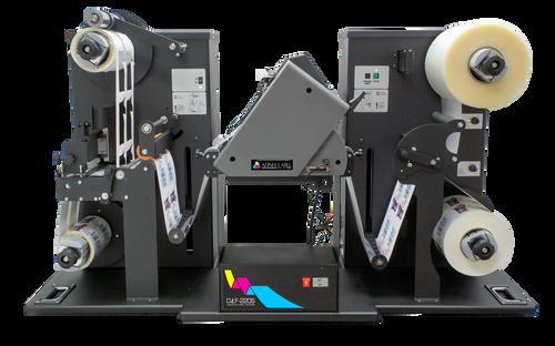 """Afinia DLF-220s Tabletop Digital Label Finisher (8.5"""" Media)"""