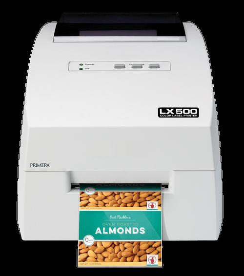 Primera LX500 Color Label Printer (74273)