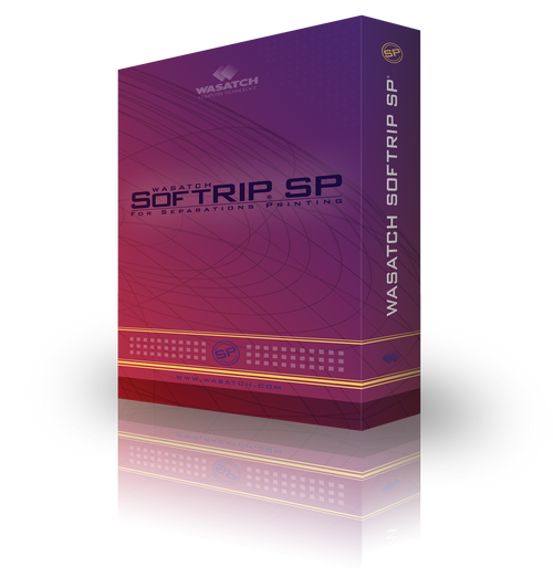 Wasatch SoftRIP SP Small Format Edition RIP Software