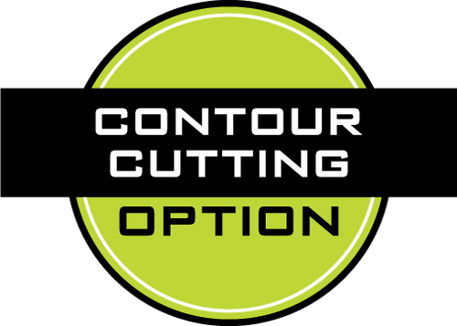 Wasatch Contour Cutting Option For RIP Software