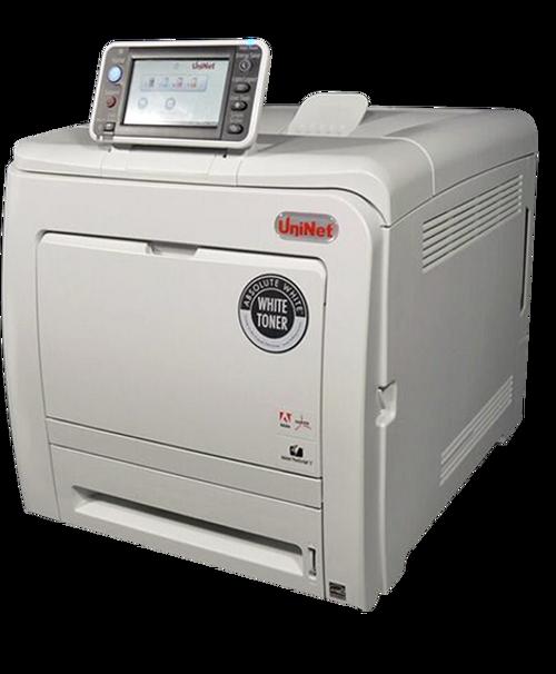 iColor 550 Whte Heat Transfer Printer + RIP