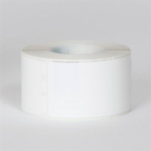 Seiko SLP620/650 1.125 x 3.5 White Address Labels SLP-1RL