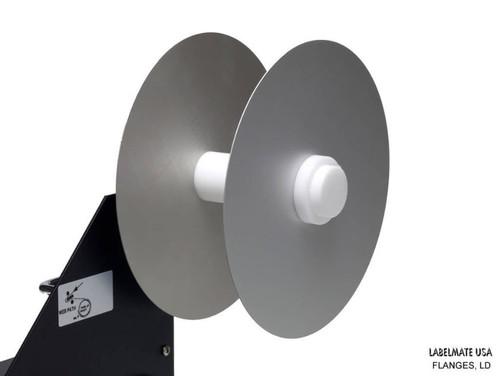 Labelmate Aluminium Guided Flanges  Accessories