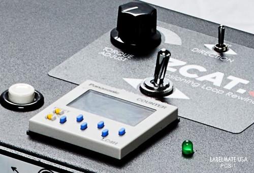 Labelmate Preset Counter Z-1 Accessories