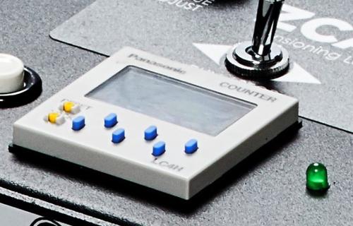 Labelmate Preset Counter T-2  Accessories