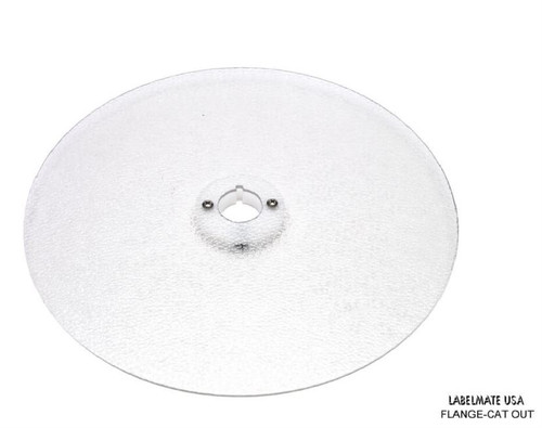 Labelmate Outer Guide Flange-12  Accessories