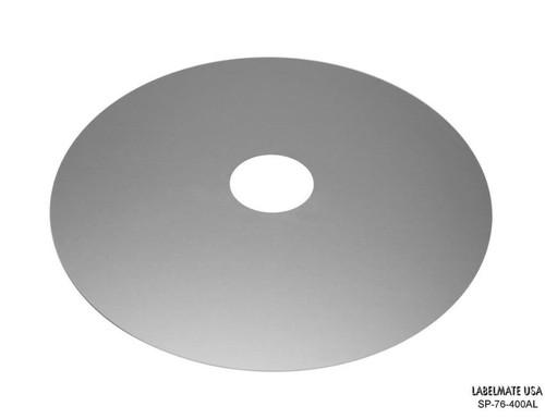 Labelmate Aluminium Separator Plates  Accessories SP-76-400AL