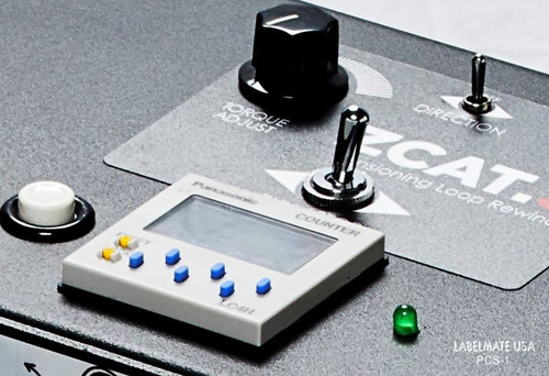 Labelmate Preset Counter  Accessories PCS-1