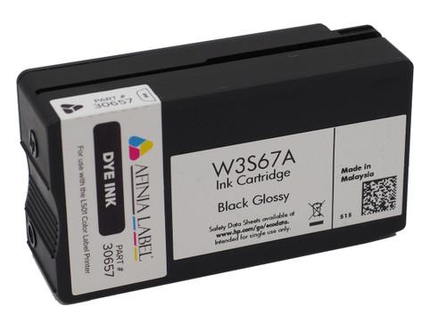 Afinia L501/L502 Black Dye Ink Cartridge