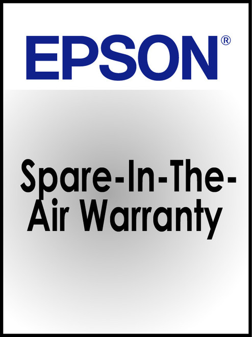 Epson C6000/C6500 Spare In the Air Warranty Per Year | Max 5 Years (SITATMD-1 )
