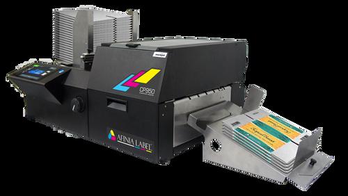 Afinia CP950 Plus Digital Packaging Printer with Memjet VersaPass N Inks