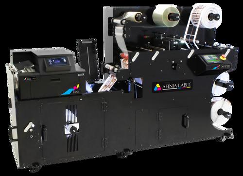 Afinia DLP-2100 Digital Label Press