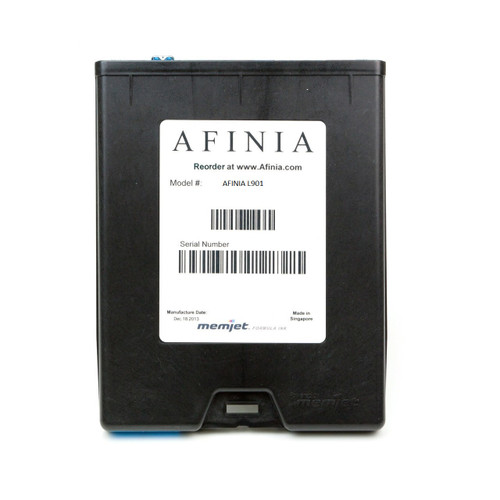 Afinia L901/CP950 Plus VersaPass N Black Memjet Ink Cartridge (30461)