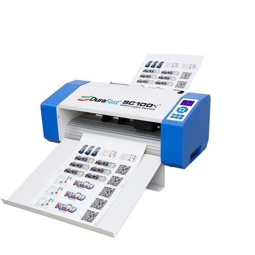 SC100x Sheet Label Cutter (99400)