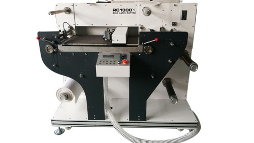 RC1300x Label Roll Cutter (99430)