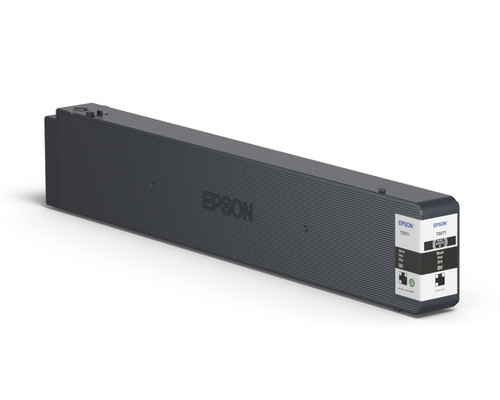 Epson T887 EXTRA High-capacity BLACK INK SUPPLY WF-C17590