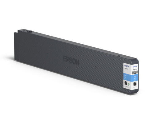 Epson T887 EXTRA High-capacity CYAN INK SUPPLY WF-C17590