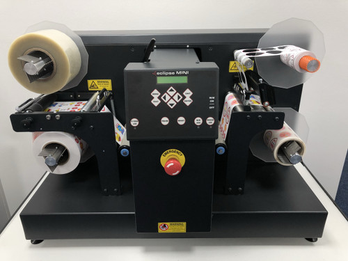 Eclipse Mini Digital Finishing System |Label Cutter for Epson TM-C7500