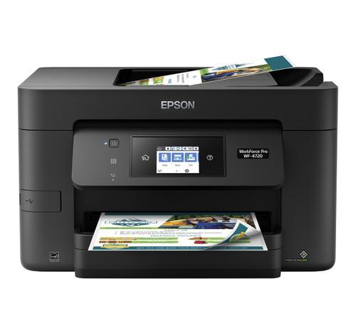 Epson WorkForce Pro WF-4720 Business Edition Printer
