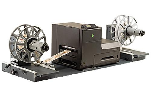 NeuraLabel 300x ST GHS Color Label Printer + Rewinder/Unwinder Pkg + Onsite  Service