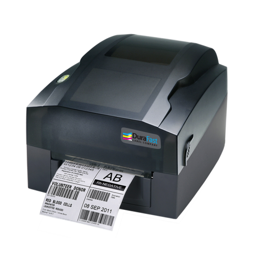 "DTT330 4"" Thermal Transfer Barcode Printer 300dpi"