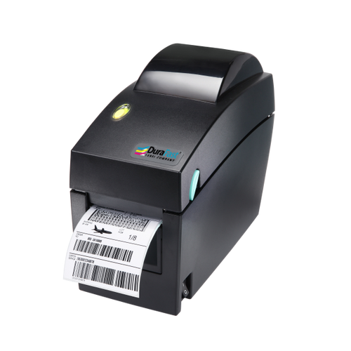 "Godex DT2x 2"" Direct Thermal Barcode Printer, 203 dpi, 7 ips (99650)"