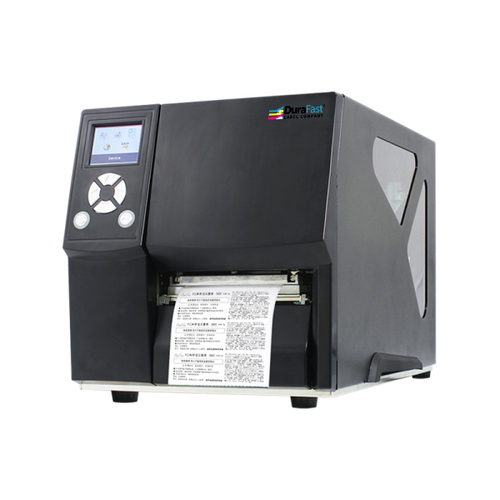 "Godex ZX430i 4"" Thermal Transfer Barcode Printer, 300 dpi, 4 ips"