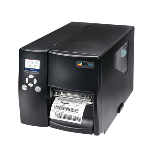 "Godex EZ2250i 4"" Thermal Transfer Barcode Printer Color Display, 203 dpi, 7 ips"