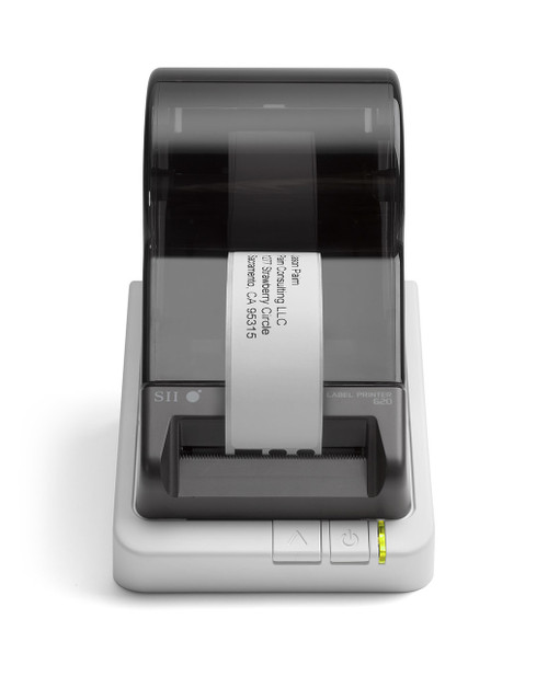 Seiko SLP620 label printer