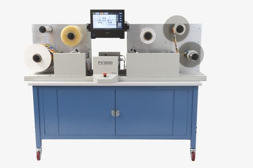 Primera FX1200 Digital Finishing System