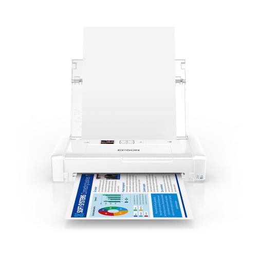 Epson WorkForce EC-C110 Wireless Mobile Colour Printer