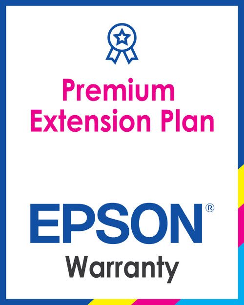 Epson Premium Extension Plan (Can be added 3 times for up to 5 years) (EPPDSKF1A)
