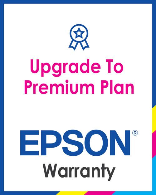 Epson Upgrade to Premium Plan (WF-C8190, WF-C8690) EPPDSKF1U (EPPDSKF1U)