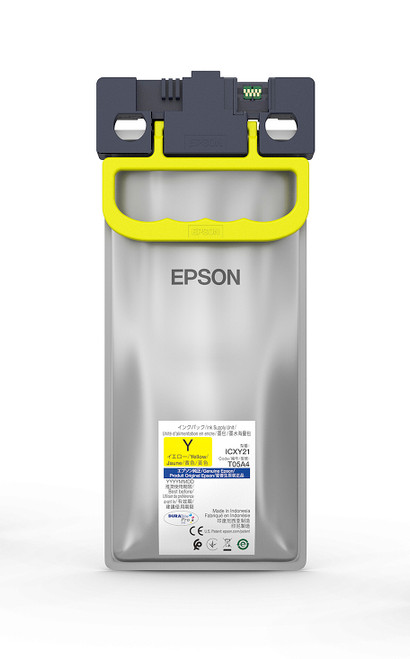 Epson T05A Yellow Ink Pack 20,000 Page Yield (T05A400)