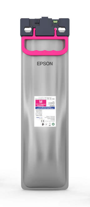 Epson T05B Magenta Ink Pack 50,000 Page Yield (T05B300)
